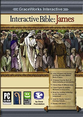 Interactive Bible: James